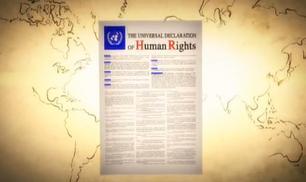 Diritti Umani: la storia
