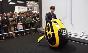 La mobilità sostenibile del futuro