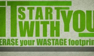 La soluzione parte da te: ferma lo spreco alimentare