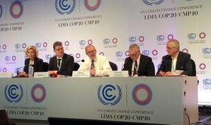 A poche ore dalla fine, alla COP20 regna l'incertezza