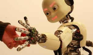 «Immagino un mondo in cui la robotica sarà protagonista»