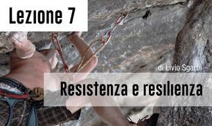 "Wise People coaching program: ""Resistenza e resilienza"""