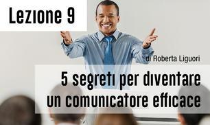 """Wise People coaching program: """"I 5 segreti per diventare un comunicatore efficace""""."""