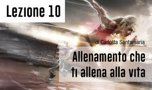 "Wise People coaching program ""Allenamento che ti allena alla vita"""