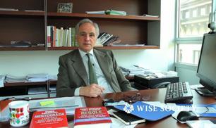 Roger Abravanel insegna le regole della meritocrazia