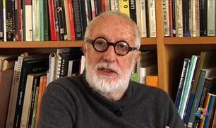 """Andrea Branzi: l'architettura nelle città di oggi """"soffre"""""""