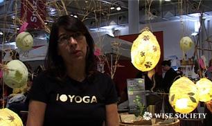 Allo Yoga Festival per raggiungere l'armonia con se stessi