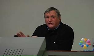 Don Luigi Ciotti: individualismo e corruzione