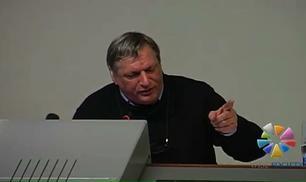 Don Luigi Ciotti: Etica e Costituzione