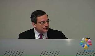 Mario Draghi: contrastare le mafie vuol dire riprendere a crescere