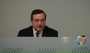 Mario Draghi: le infiltrazioni criminali azzerano la competitività