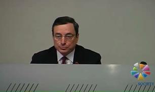 Mario Draghi: le mafie e il prezzo dello sviluppo dell'economia italiana