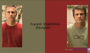 Fratelli Campana: il design delle capanne
