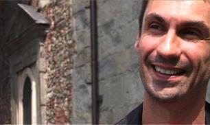 Fabrizio Gifuni: identità e teatro