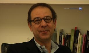 Claudio Guenzani: basta con la velocità, l'arte ha bisogno di un nuovo sguardo