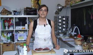 Lisa Casali: cucinare con…la lavastoviglie