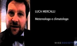 Luca Mercalli: buona e cattiva informazione