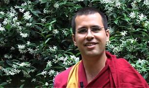 Lama Michel Rinpoche: sulla via della saggezza