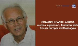 Giovanni Leanti La Rosa: le cause della depressione
