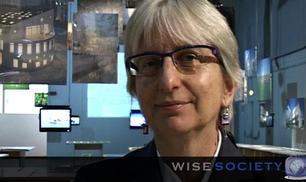Maria Berrini: le città (verdi) del futuro
