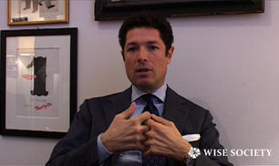 Matteo Marzotto: sono orgoglioso della generosità degli italiani
