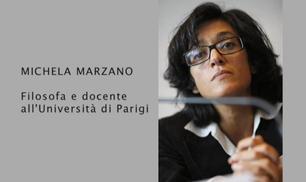 Michela Marzano: bella? ancor più se stai zitta