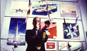 Alessandro Mendini: il futuro