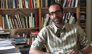 Luca Molinari: il Padiglione Italia alla Biennale di Venezia
