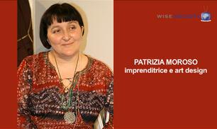 Patrizia Moroso: etica e dignità degli oggetti