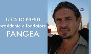 Luca Lo Presti: il microcredito in aiuto alle donne nel mondo