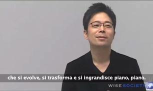 Tokujin Yoshioka: il mio scopo è creare stupore