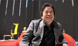 Toshiyuki Kita: guardare al passato per capire il futuro