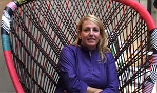 Patricia Urquiola: trasformo il marmo in un ricamo tridimensionale