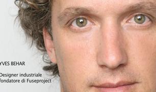 Yves Béhar: creatività per tutti