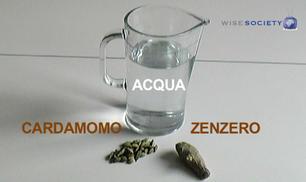 Luciano Zambotti: la ricetta dell'acqua calda per disintossicare l'organismo