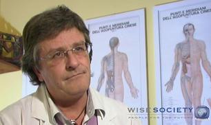 Antonio Turetta: allergie e intolleranze