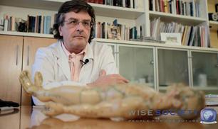 Antonio Turetta: il mal di schiena