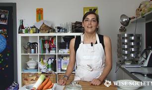 La cucina degli avanzi: il dado fatto in casa