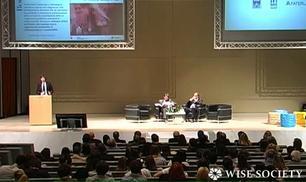 Salone Dal dire al fare 2011: Francesco Perrini prima parte