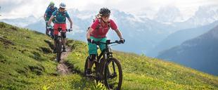 BikeUp 2017, il festival dedicato alle e-bike