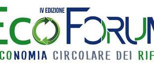 IV EcoForum: l'economia circolare dei rifiuti
