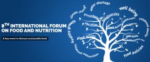 8° Forum Internazionale su Alimentazione e Nutrizione Barilla