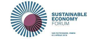 Sustainable Economy Forum 2019
