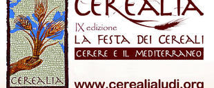 Cerealia. La Festa Dei Cereali