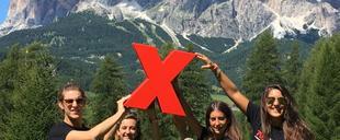 TEDxCortina, a lezione di sostenibilità ed economia circolare