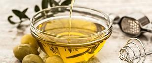 Corso di degustazione dell'olio