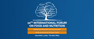 10th International Forum on Food and Nutrition Barilla