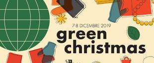 Mercatino Green Christmas 2019