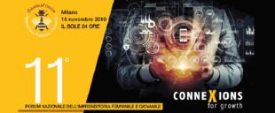 11° GammaForum Internazionale Imprenditoria femminile e giovanile