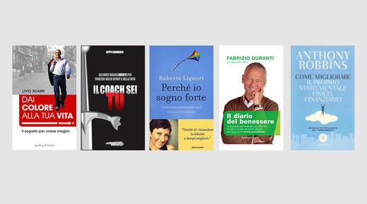 I 5 libri per vivere meglio e diventare più saggi